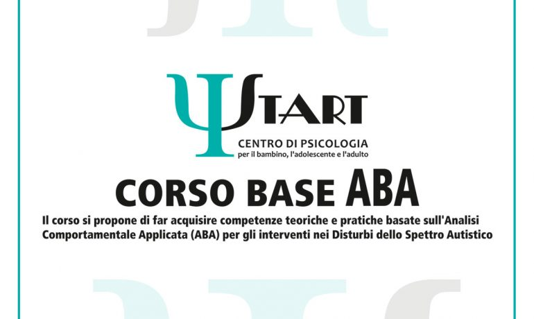 Corso base ABA